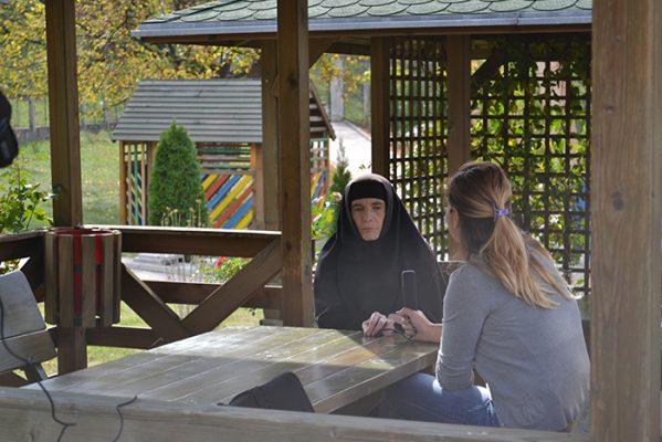Sveta Petka_01 - Intervju sa mati Glikerijom