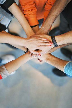 hands-team